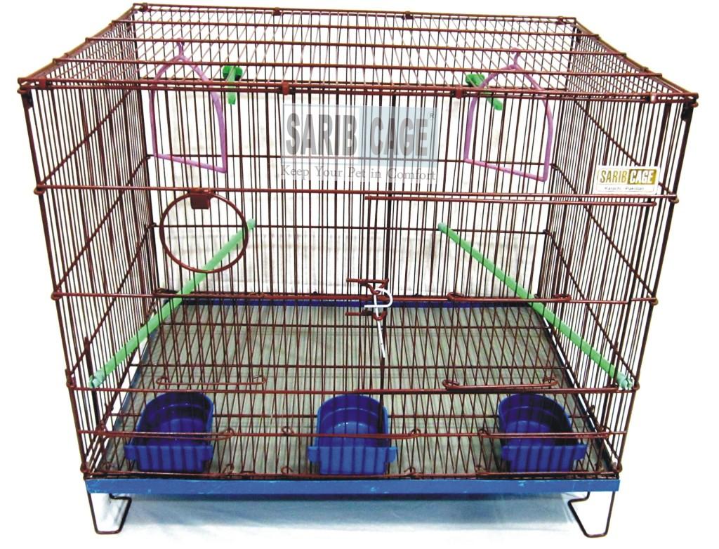 Breeding Box (Size 24'' x 18'' x 18'' ) 09